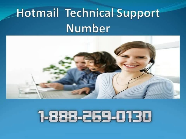 hotmail-technical-support-number
